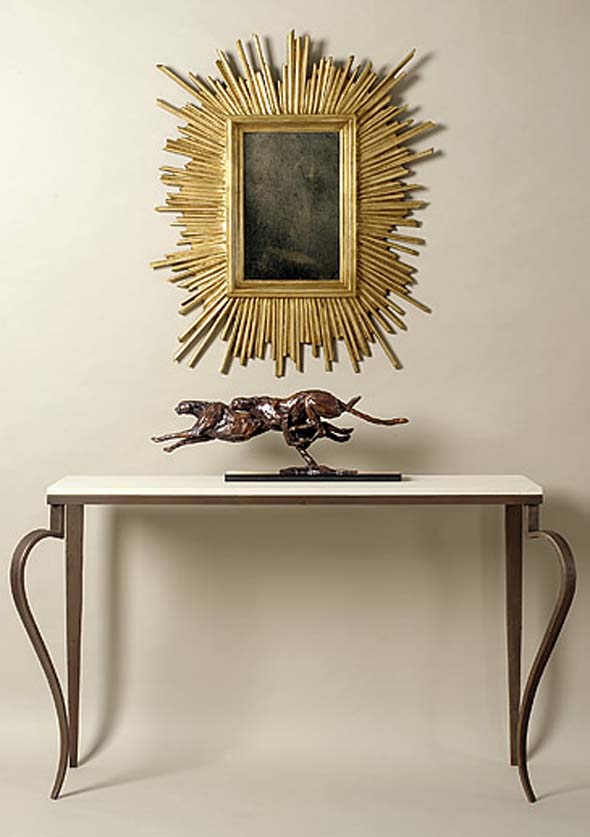 Console Tables Design By Adam Williams