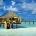 Constance Moofushi Resort | Maldives