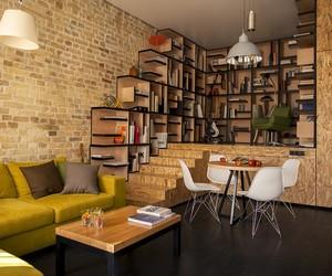 Constant Motion Idea In Home Design