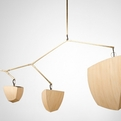 'Constantin' lighting family