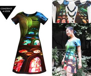 CONSTRVCT DIY Fashion Design