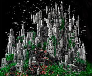 Contact 1 LEGO City | Mike Doyle