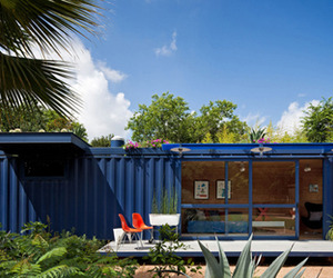 Container Studio by Jim Poteet