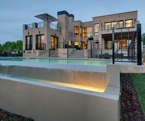 Contemporary $6 Million Bel Air, Los Angeles Mansion