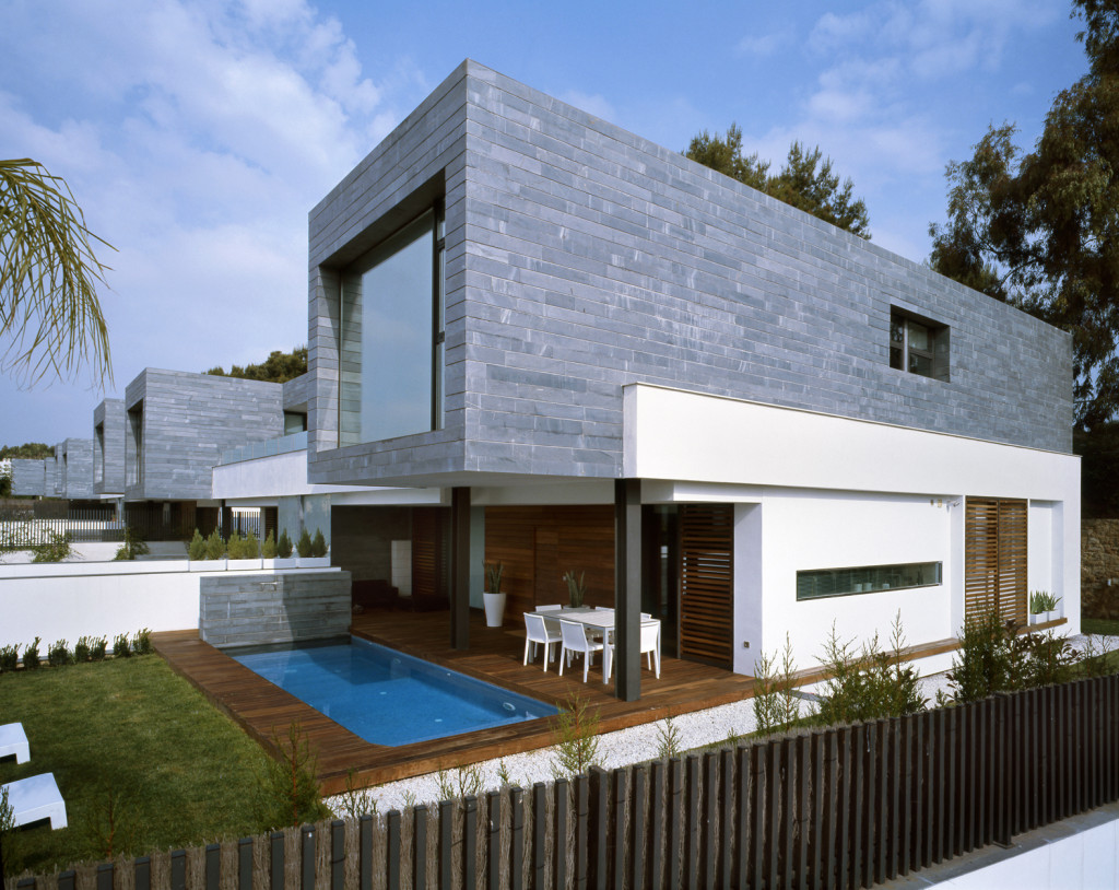 Design Contemporary Modern Architecture contemporary twin homes