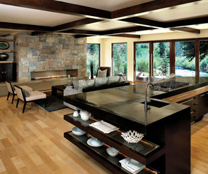 Contemporary Aspen Colorado Design