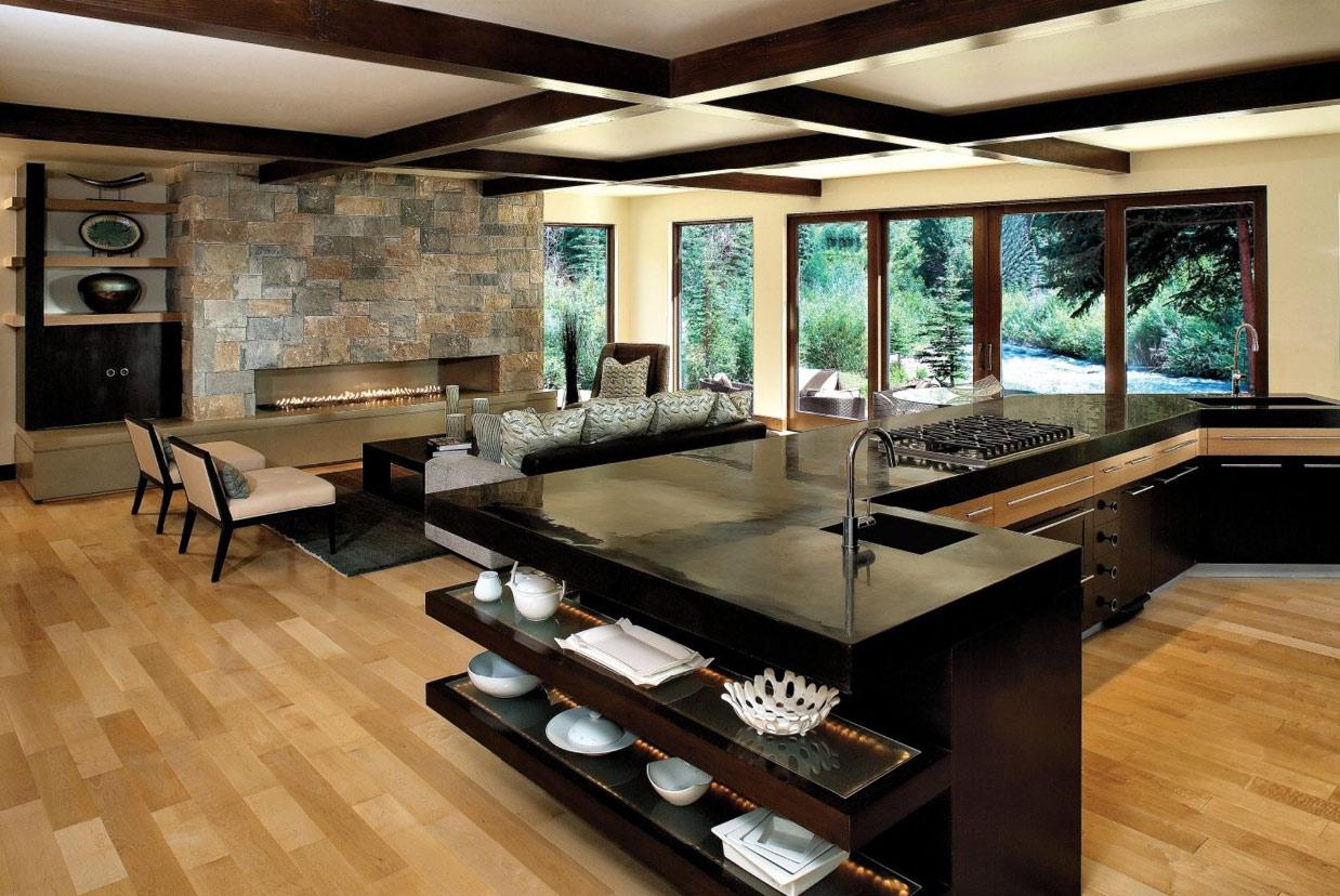 Contemporary Aspen Colorado Design