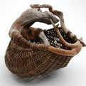 Contemporary Baskets by Joe Hogan