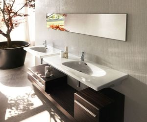 Contemporary Bathroom from Laufen