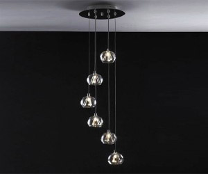 Contemporary chandelier lighting aloadofball Image collections