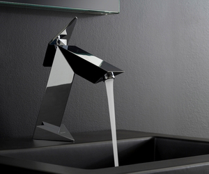 Contemporary Faucet Designs