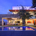 Contemporary House S by Lassala + Elenes Arquitectos