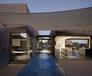 Contemporary Residence in Phoenix, Arizona