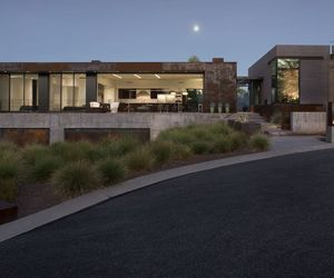 Contemporary Residence in Phoenix, Arizona