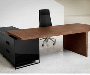 Contemporary and Simple Office Table