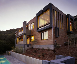 Contemporary Walden Residence | House + House Architects