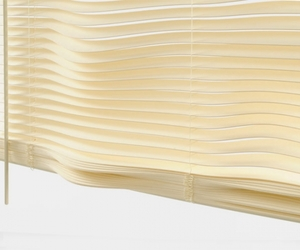 Contour Window Blinds by Helena Karelson Design