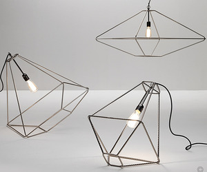 Con.Tradition lamps by Opinion Ciatti