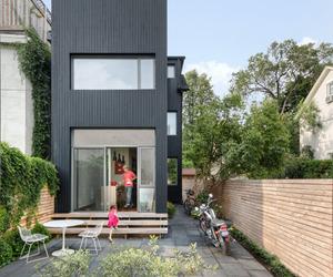Contrast House | Dubbeldam Architecture + Design