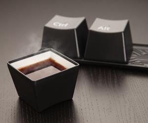Control-Alt-Delete Cup Set