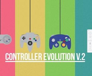 Controller Evolution V.2