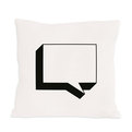 Conversation Pillows