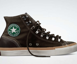 Converse All Star Coated Canvas Sneaker Pack