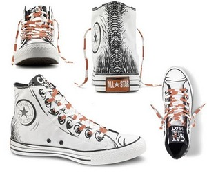 Converse Dr. Seuss Chuck Taylors Collection