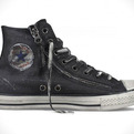 Converse John Varvatos Chuck Taylor Canvas Double Zip