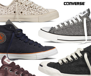 Converse New 2012 Holiday Collection