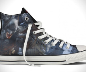 Converse The Dark Knight Rises Chuck Taylor Collection