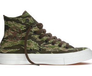 Converse Tiger Camouflage Chuck Taylor All Star