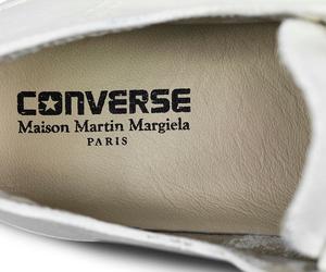 Converse x Maison Martin Margiela Collection 2013