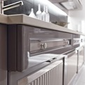 Convivio Kitchen by Martini Mobili