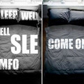 Cool And Creative Bed Sheets