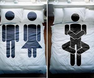 Cool Bedding by Vadim Cherniy