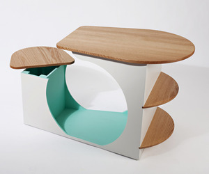 Cool Designer's Kids Desks