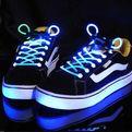 Cool Fiber laces