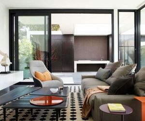Cool Melbourne Renovation