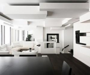 Cool Paris Apartment