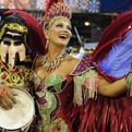 Cool Pictures of Rio Carnival 2011