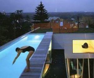 Cool Pool At Villa Dall'ava
