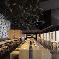 Cool Restaurant Design