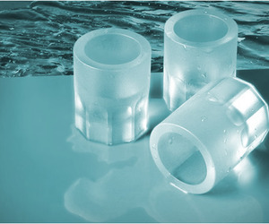 Cool Shooters | Ice Shot Glasses