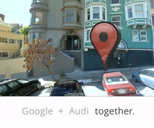 Cool Video For Google X Audi Collaboration