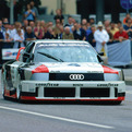 Coolest Audi Circuit Car Ever