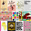 Coolest Coloring Books For Grown-Ups (new for 2011)