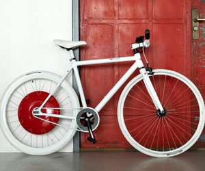 Copenhagen Hybrid Bike Wheel