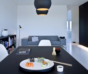 Copenhagen Penthouse II  by Studio Norm Architects