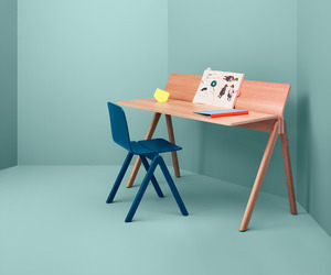 Copenhague Table by Ronan and Erwan Bouroullec